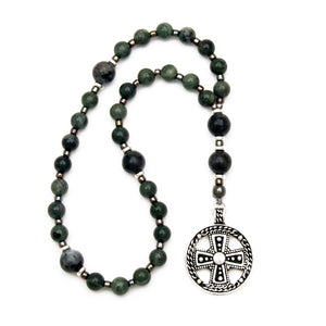 Protection Prayer Beads