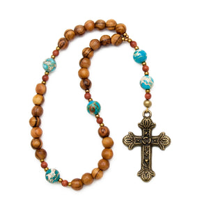 Let Go, Let God Prayer Beads