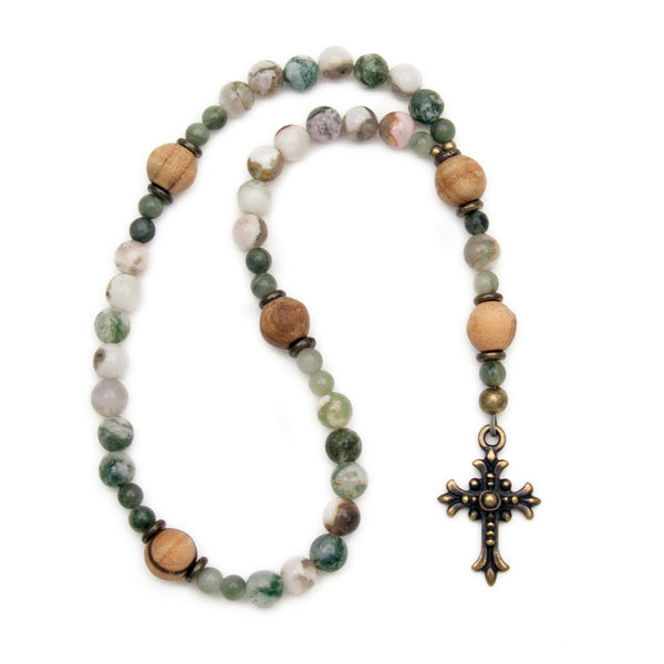 Rejoice In Hope Anglican Prayer Beads