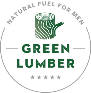 Natural Fuel for Men Green lumber Favicon Image