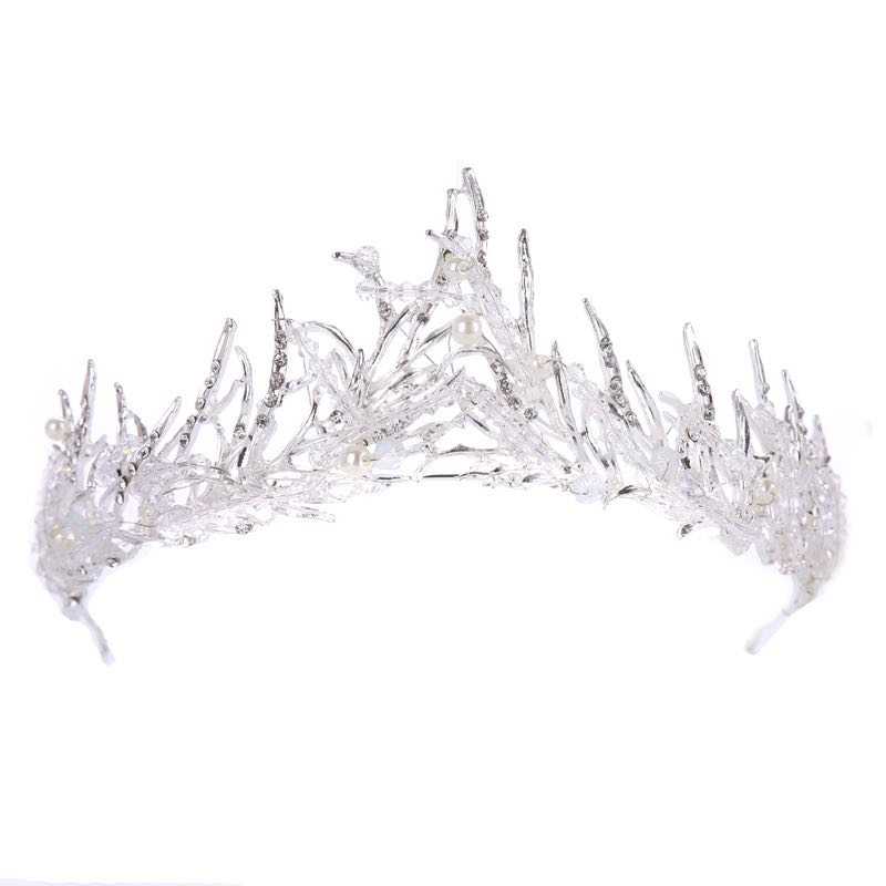 The Nutcracker Snow Queen Crystal Tiara - BallerinaBoxx