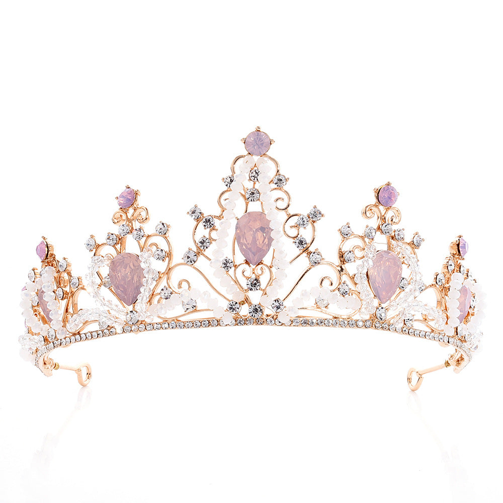 Princess Aurora Wedding Tiara - BallerinaBoxx