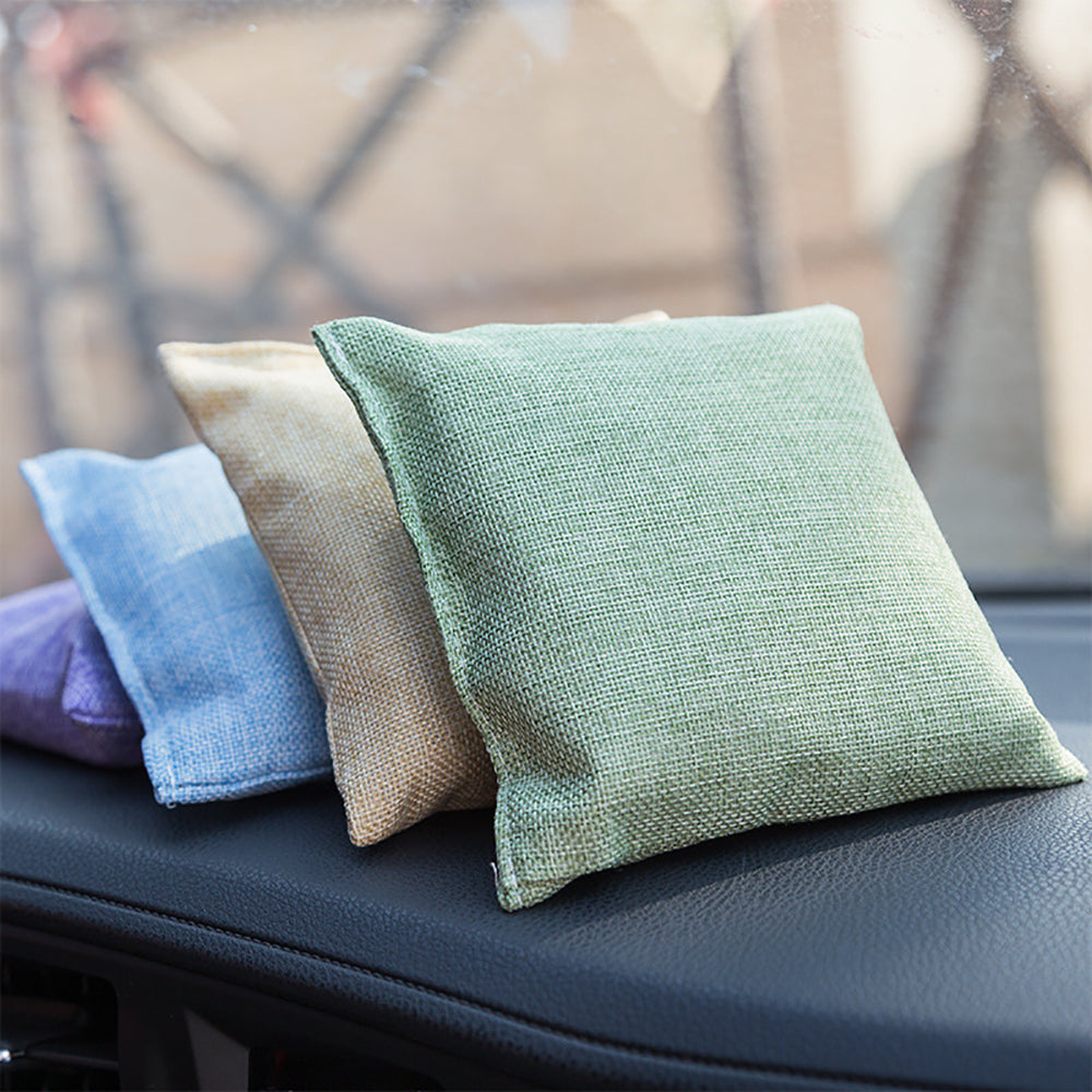 Bamboo Charcoal Odor Absorber for Car