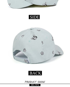 FOREVER Casquette Bulldog 4 couleurs disponibles - Chijaco
