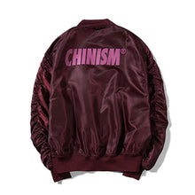 CHINISM | Bombers | Dispo en 3 couleurs - Chijaco