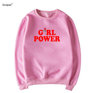 GIRL POWER | Pull - Chijaco