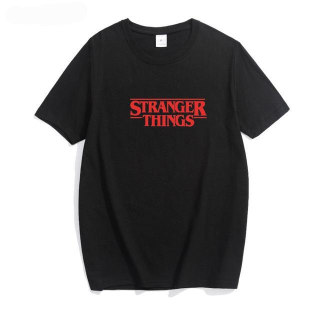 Stranger Things | Tshirt mixte - Chijaco