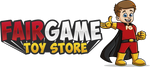 Fair Game Toy Store