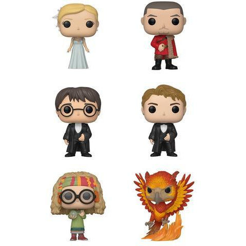 Funko Pop! Harry Potter Bundle! [Pre-order]