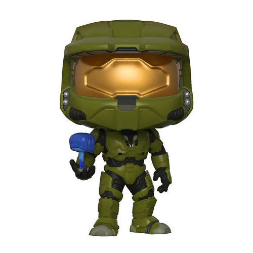 Pop Halo: S1 - Master Chiefw/ Cortana