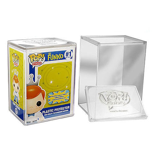 Funko Pop Stacks!