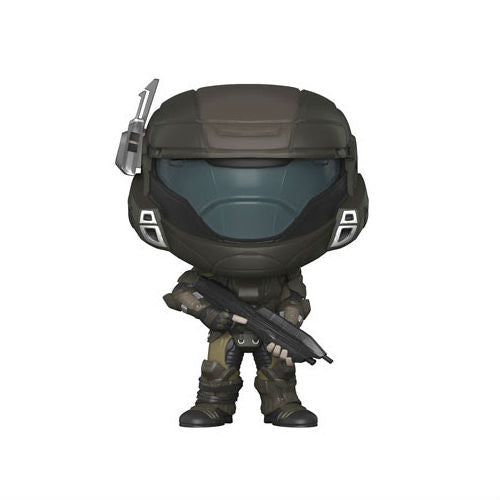 Pop Halo: S1 -ODST Buck (helmeted)