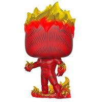 Pop! Marvel: 80th - First Appearance - Human Torch [Pre-Order]