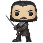 Pop! Game of Thrones Jon Snow Pre-order!