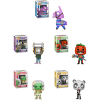 Fortnite set of 5! Pre-order!