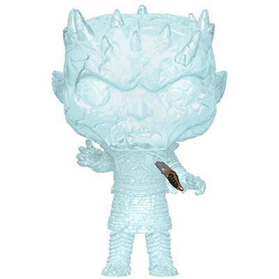 Game of Thrones Funko Pop! Crystal Night King [Pre-Order]