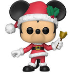 Pop! Dinsey: Holiday - Mickey [Pre-Order]