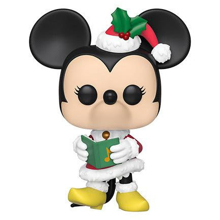 Pop! Dinsey: Holiday - Minnie [Pre-Order]