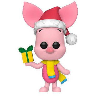 Pop! Dinsey: Holiday - Piglet [Pre-Order]