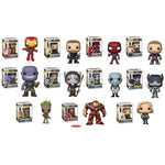 Marvel Avengers Infinity War Set Funko Pre-order With Protectors