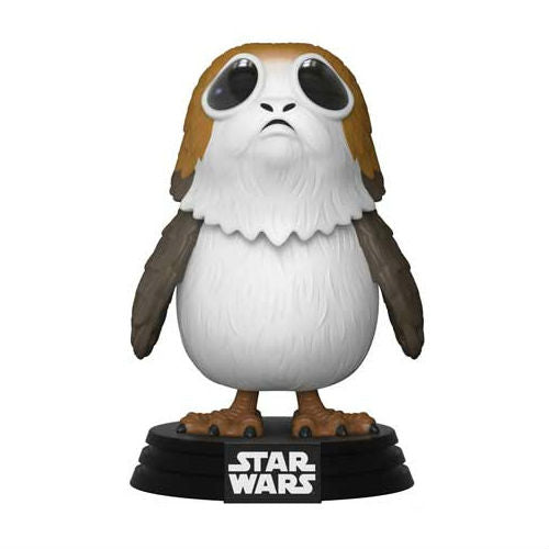 Pop! Star Wars: TLJ - Sad Porg