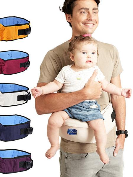 Carriers, Slings & Backpacks