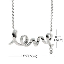 Have Fun Perfect Gift Trendy Necklace Luxurious Jewelry Cubic Zirconia and Personalize Card