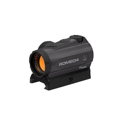 Sig Sauer ROMEO4A 2MOA RED DOT SIGHT