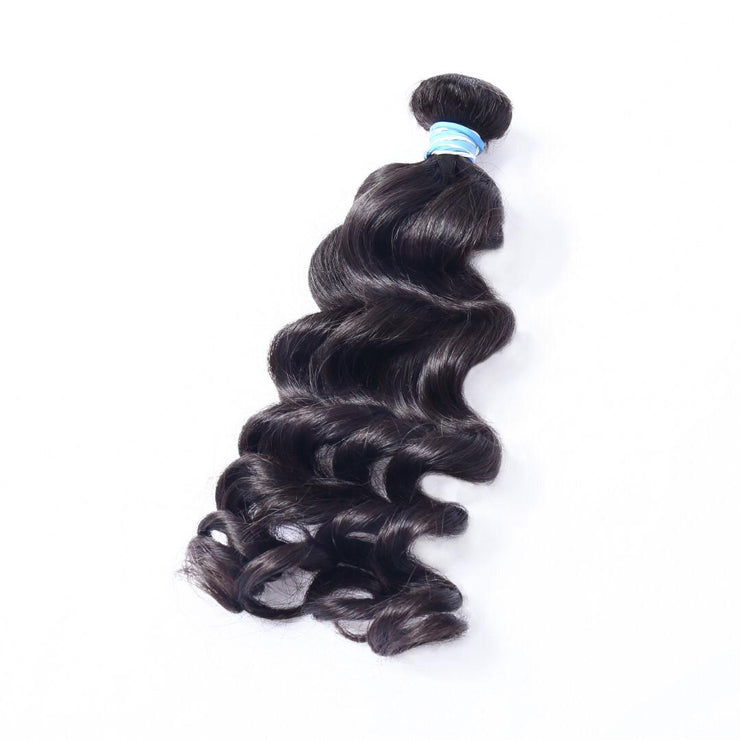 raw virgin hair.