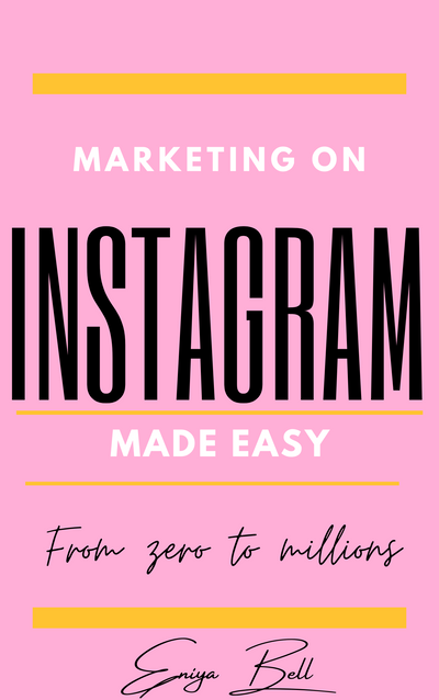 Marketing on Instagram Made Easy