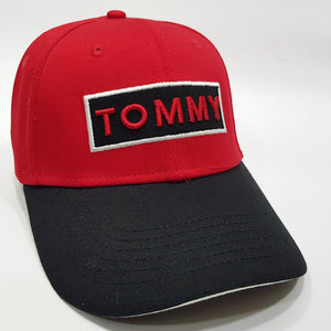Tommy Hilfiger Face cap | Blue, Red