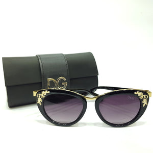 D&G cateye designer womens sunglasses