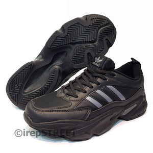 Adidas Falcon Z sneakers | Black