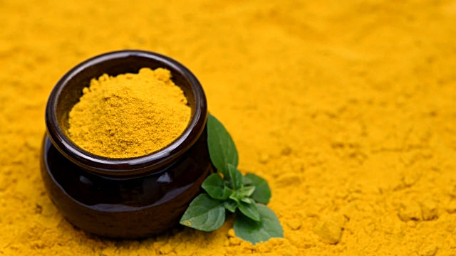 Health Benefits of Turmeric: Why Liquid Turmeric Should be Part of Your Healthy Lifestyle