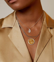 Load image into Gallery viewer, Diamond Sovereign Necklace