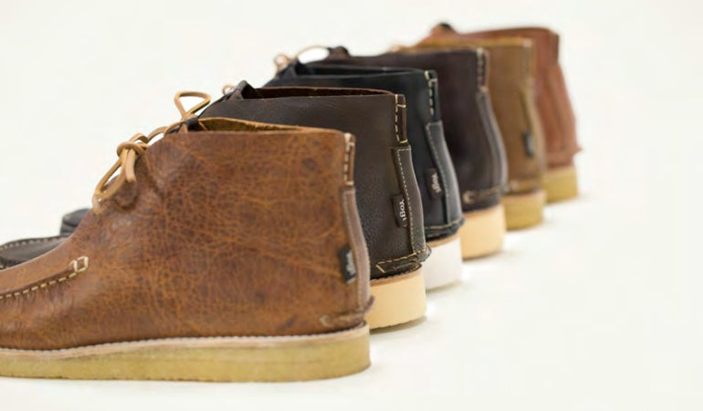 Yogi Footwear at Article Clothing