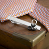 Doctors Stethoscope Tie Bar