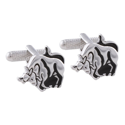 Zodiac Sign Cufflinks