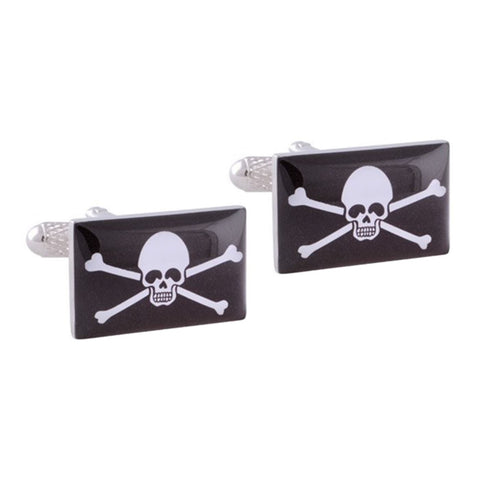Skull and Cross Bones Flag