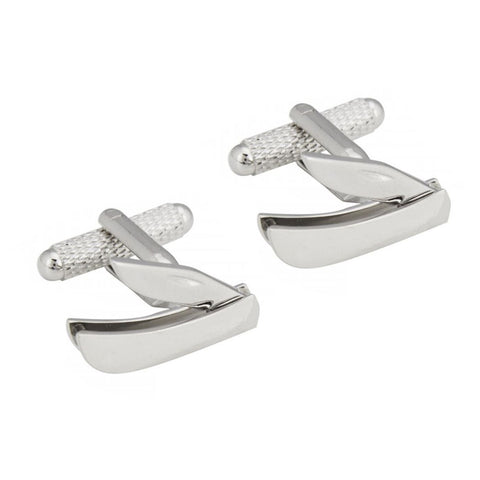 Working Penknife Cufflinks