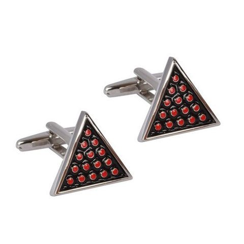 Snooker Cufflinks