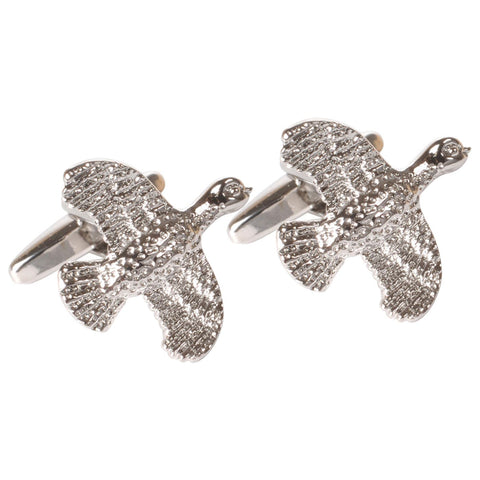 Flying Bird Cufflinks