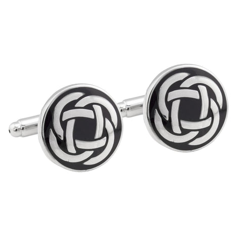 St Patrick's Day Cufflinks