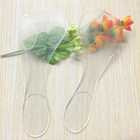 Transparent Insoles (Free Size)