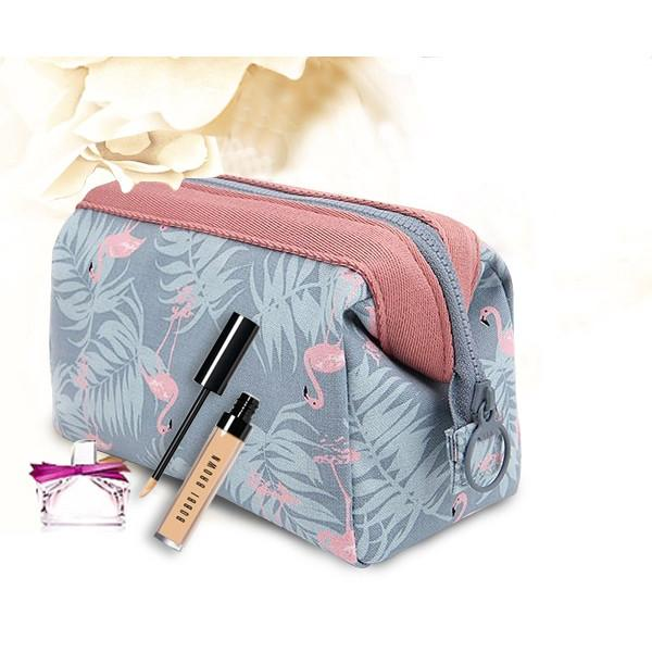 Korean Ladies Cosmetic Clutch