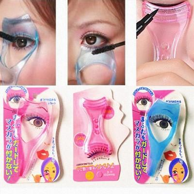 Mascara Helper & Eyelash Comb