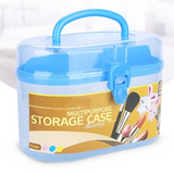 Double Layer Portable Storage Case