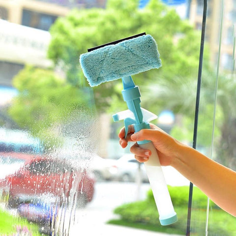 All-in-One Window Cleaner (Blue)