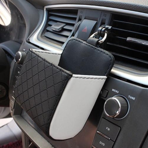 Car Holder Pouch