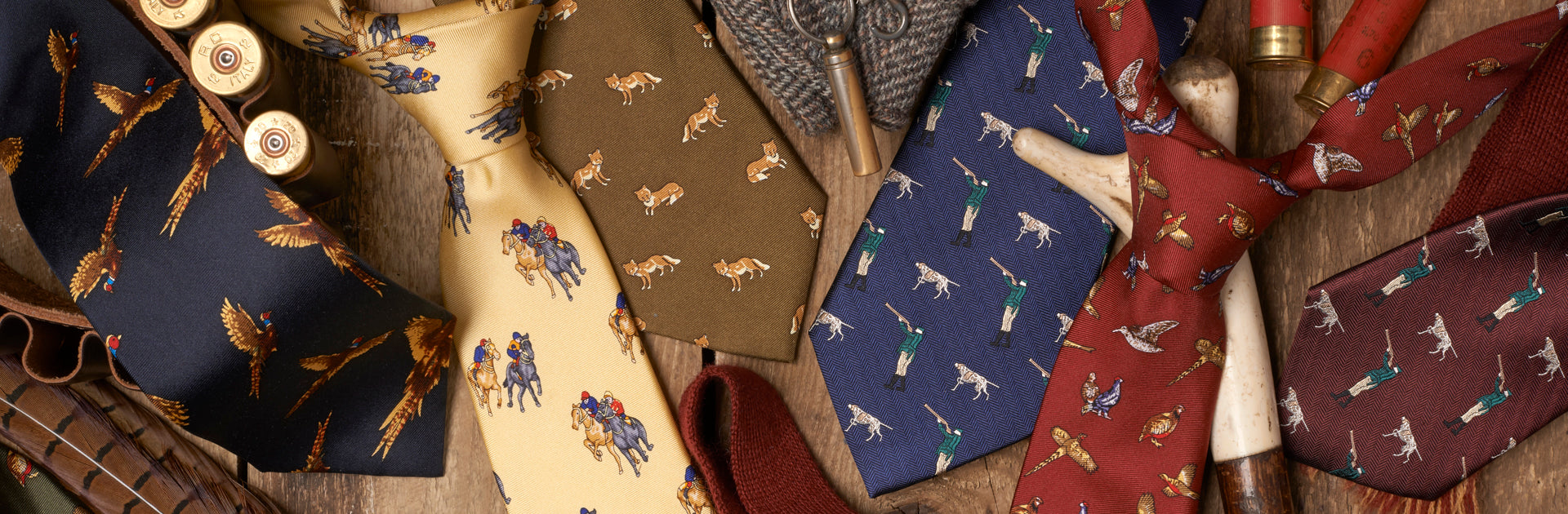 c4b8560f6d13 The Tie Store - Ties for Every Occasion